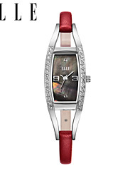 Elegant Ultra-thin Retro Bracelet Watch Straps Female Watch