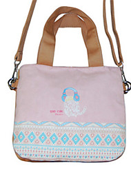 Tote - Baguette - Lienzo - 1 # / 2 # / 3 # / 4 # - Mujer