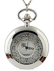 Woman Quartz Parquet Pocket Watch Cool Watches Unique Watches