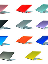 "cas Asling solide pc couleur dur avec Crystal pour MacBook Air 13,3 ""(couleurs assorties)"