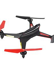 Drone WL Toys X250 4CH 6 Eixos - Retorno Com 1 Botão Modo Espelho Inteligente Vôo Invertido 360° Estação TerrestreQuadcóptero RC Controle