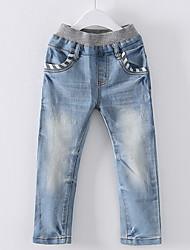 Alltag / Niedlich KID - Jeans ( Jeans Denim )