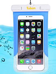 Extérieur-Mobile Bag Phone-PVC-Unisexe