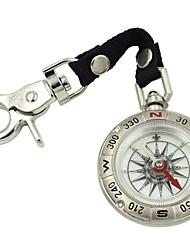 металл античный компас карманные часы стиле с строп полноценно полноценно цинковый сплав ретро компаса