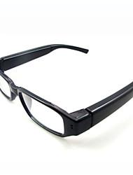 New Hot caméra HD 720p mini-sportive lunettes de soleil DVR caméra lentille transparente vidéo d'action