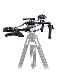 Memory Function Motorized Follow Focus SK-MHF04 Shoulder Rig Stabilizer System for Camera Canon Nikon Sony Panasonic