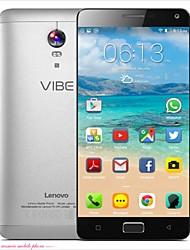 """Lenovo P1 5.5 """" Android 5.1 Smartphone 4G (Dual SIM Huit Cœurs 1.3 MP 2GB + 16 GB Argenté)"""