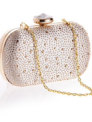 L.WEST®  Women's Diamonds Delicate Evening Bag