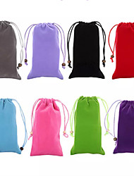 Buiten - Portefeuille / Kaart/pasjeshouder / Muntenportemonnee / Mobile Phone Bag - Meerkleurig - Canvas - Unisex