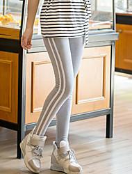 Women pants Active Tracksuits cotton high waist pants Plus velvet Elastic pants Leisure Sports Leggings