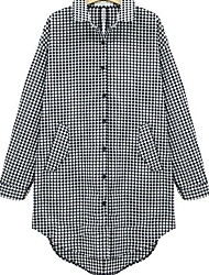 Women's Sweet Dress (linen)