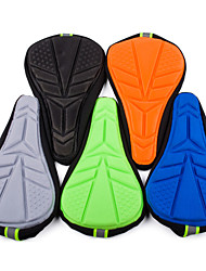 Comfort Bicycle Seat Cushion Cover - Bike Saddle Topper