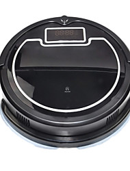 4 in 1 Intelligent Robot Vacuum Cleaner with Water Tank, Sweep, Mop, Dust Collection
