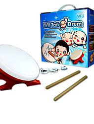 # - For Wii - USB - ABS / Пластик - Насадки - Новинки - Nintendo Wii - Nintendo Wii