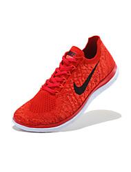 Zapatos Fitness Materiales Personalizados Rojo Hombre / Mujer