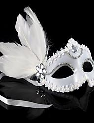 travestimento veneziano fascia della piuma partito di festa di Halloween idea regalo di Natale