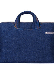 "12"" 13.3"" 15.4"" Single Shoulder Laptop Bag Briefcase File Package Leisure Bag for MacBook"