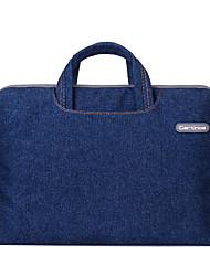 """12 """"13,3"""" 15,4 """"ноутбук одного плеча мешок портфель файла пакета мешок отдыха для MacBook"""