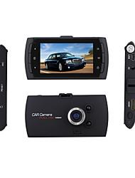 AUTO-DVD- - Full HD / Weitwinkel / 720P / 1080P - 3.0 MP CMOS - 1600 x 1200