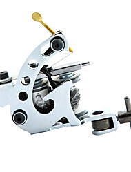 2 aiguilles de kit machine à tatouer puissance numérique d'alimentation Conseils encres ensemble complet pour les débutants pro