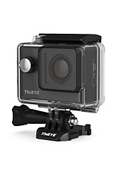 ThiEYE I60 Sports Action Camera 8MP / 12MP / 5MP 4000 x 3000 / 3264 x 2448 / 2304 x 1728 WiFi / Waterproof / G-Sensor / Anti-Shock 4x 1.5