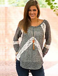 Women's Loose dress (cotton)