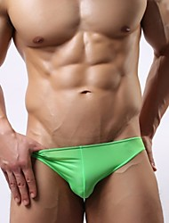 Men's Ice Silk Briefs