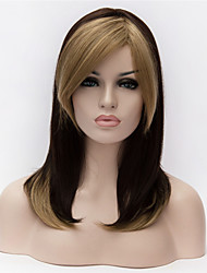 Fashion Foutique in Europe And The Wig Wig Can Be Very Hot Can Dye The  Color Picture