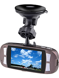 CAR DVD - 5.0 MP CMOS - 2560 x 1920 - para Full HD / Sensor G / Detector de Movimento / 1080P