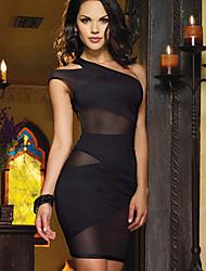 Women's Lace   Dress (cotton)