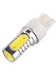 Yobo t20d (7443) -6d 4 * 9w початка 480-500lm натуральный красный свет светодиодные лампы для автомобиля тормоза / заднего хода