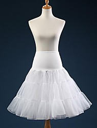 Slips ( Tüll , Weiß / Schwarz / Rot ) - 65 - 3 - Abendkleid