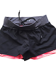 corriendo pantalones / medias / leggings luce pantalones de la pista de jogging de ejercicio físico