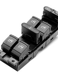 New Window Master Switch For Volkswagen 99-04 Golf Jetta Bora 98-04 Passat B5