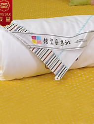 neue Kinder Sommerdecke silk Decke weißen Baumwollzwillings Quilt Bettwäsche-Sets