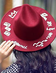 Women England Graffiti Casual Hat