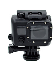 Accessories For GoPro,Protective Case Screw Waterproof Housing Mount/Holder Waterproof, For-Action Camera,Gopro Hero 3 Gopro Hero 3+