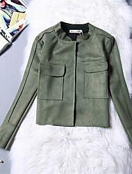 DONNE - Giacche e cappotti - Vintage / Informale Supporto - Maniche lunghe Altro