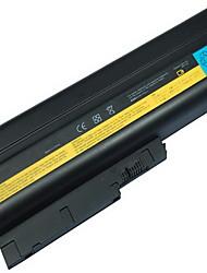 9 cell Battery for IBM Lenovo ThinkPad T60 T60p SL300 SL400 SL500 R500 T500 W500 R60 R60e R60i R61 R61e T61i T61