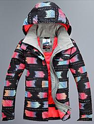 Mujer Chaquetas de Ski/Snowboard / Chaqueta Esquí / Patinaje / Deportes de Nieve / Snowboard / Camping y senderismoImpermeable /