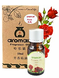 Aromall Essential Oil Base Oil  SystemImproving Sleep / Relieves Anxiety / Promotes Good Mood /