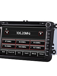 Auto DVD-Player - Volkswagen - 8 Zoll - 1024 x 600