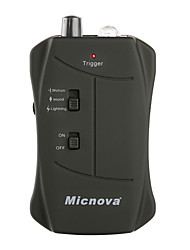 Micnova Lightning/Fireworks & Motion & Sound Sensor/Security/Wildlife Trigger MQ-VTN for Nikon Cameras