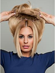 straight high beste r pruiken temperatuur vezel kant bang de pony haarstukje voor vrouwen voor de dame