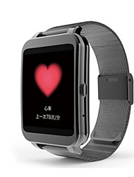 i95 Android 4.3 Smart Watch with IP65 Bluetooth 4.0 Weather Calls Function