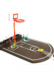 European Popular Basketball Games Wine Bar Toys Board Games