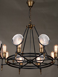 Tieyi Chandelier Chandelier Personality 8A