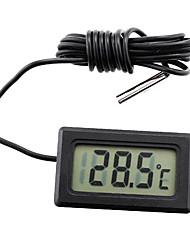 LCD Digital piccolo freezer temperatura del termometro