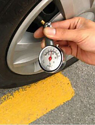Automobile Tire Pressure Gauge