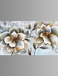 Flower Wall Art Canvas Print Ready To Hang 50*100cm